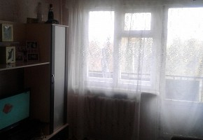 2-комн.квартира в панельном доме