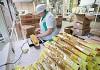 Упаковщик макаронных изделий