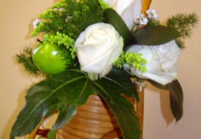 Салон цветов «Королева роз» фото 2
