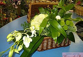 Салон цветов «Королева роз» фото 3