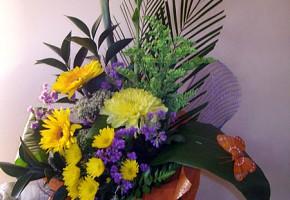 Магазин цветов королева роз кинешма, круглые букеты из роз хризантемы