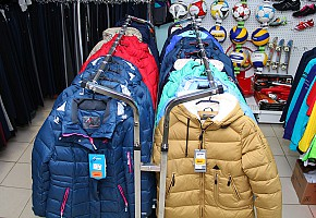 Магазин спорттоваров «СПОРТ ГРАД» фото 4