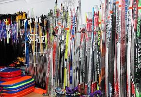 Магазин спорттоваров «СПОРТ ГРАД» фото 1