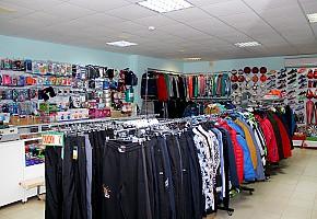 Магазин спорттоваров «СПОРТ ГРАД» фото 6