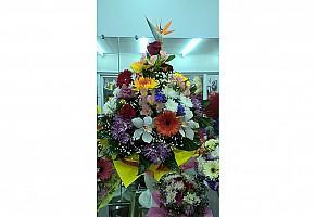 Цветочная компания «Флорист» фото 15