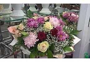 Цветочная компания «Флорист» фото 2