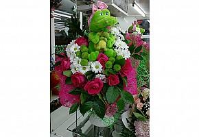 Цветочная компания «Флорист» фото 7