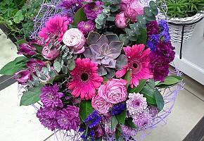 «Цветочная лавка» фото 10