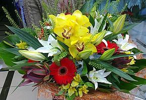 «Цветочная лавка» фото 7