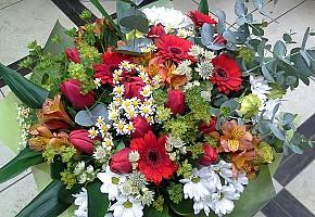 «Цветочная лавка» фото 13
