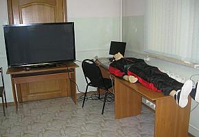 Кинешемская автомобильная школа ДОСААФ РОССИИ фото 14