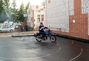 Кинешемская автомобильная школа ДОСААФ РОССИИ фото 12