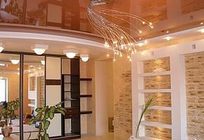 Натяжные потолки «Дизайн плюс» фото 8