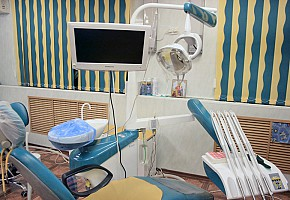 Стоматологический кабинет «Дантист» фото 6