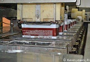 ОАО «Кинешемский городской молочный завод» фото 14