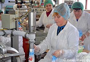 ОАО «Кинешемский городской молочный завод» фото 5