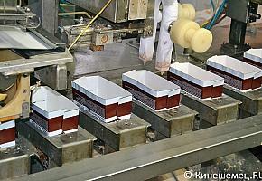 ОАО «Кинешемский городской молочный завод» фото 6