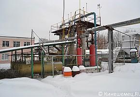 ОАО «Кинешемский городской молочный завод» фото 3