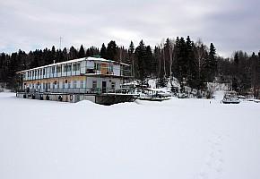 Туристический комплекс «Клуб рыбака» фото 6