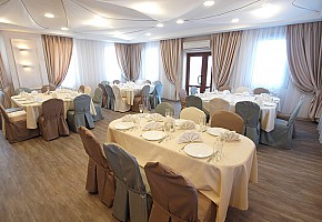 Ресторанно - гостиничный комплекс «Мирная пристань» фото 10