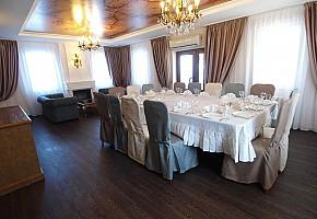 Ресторанно - гостиничный комплекс «Мирная пристань» фото 7