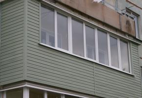 Окна и двери «Профстрой» фото 13