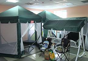 Центр спортивной экипировки «Факел» фото 3