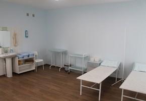 Семейная клиника ЗДОРОВЬЕ фото 6
