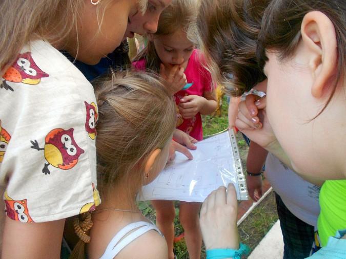 В микрорайоне «Поликор» прошел детский праздник фото 13