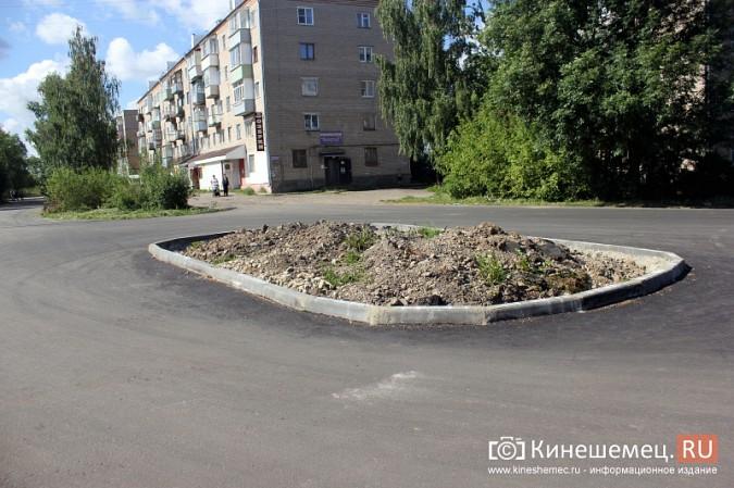 В Кинешме завершается капитальный ремонт улицы Веснина и продолжается на Баха фото 10