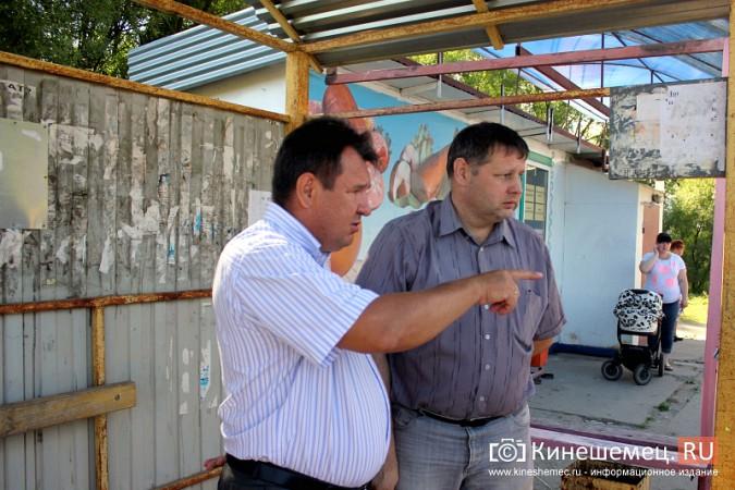В Кинешме завершается капитальный ремонт улицы Веснина и продолжается на Баха фото 9