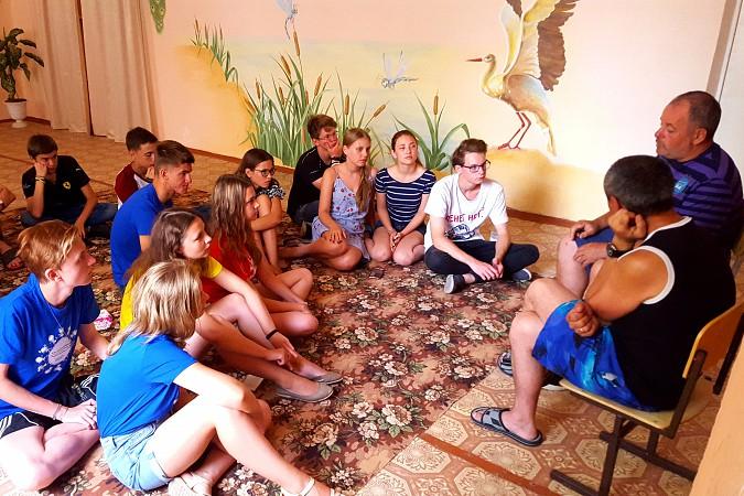 Школьная театральная студия из Кинешмы победила на Всероссийском фестивале в Крыму фото 4