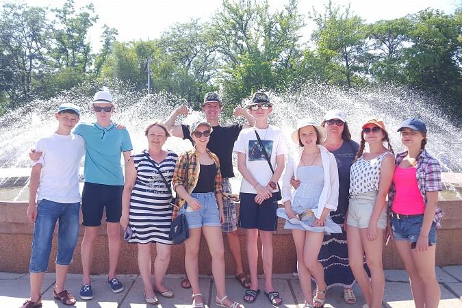 Школьная театральная студия из Кинешмы победила на Всероссийском фестивале в Крыму фото 2