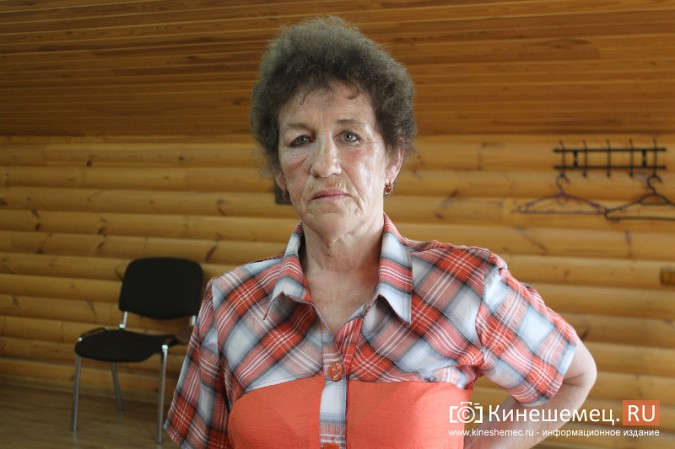 Чиновники Кинешмы вычеркнули дом многодетной матери из списков ветхого жилья фото 2