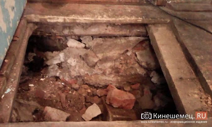 Чиновники Кинешмы вычеркнули дом многодетной матери из списков ветхого жилья фото 14