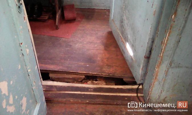 Чиновники Кинешмы вычеркнули дом многодетной матери из списков ветхого жилья фото 13
