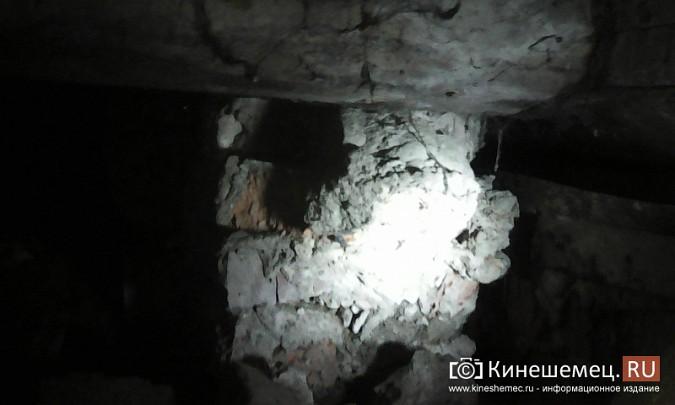 Чиновники Кинешмы вычеркнули дом многодетной матери из списков ветхого жилья фото 15