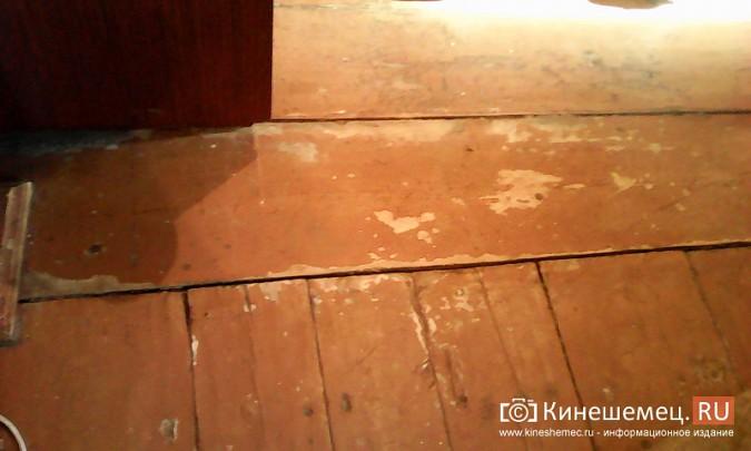 Чиновники Кинешмы вычеркнули дом многодетной матери из списков ветхого жилья фото 19