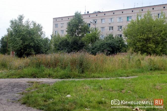 На «Электроконтакте» снесут старую и построят новую футбольную площадку фото 7
