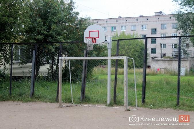 На «Электроконтакте» снесут старую и построят новую футбольную площадку фото 6
