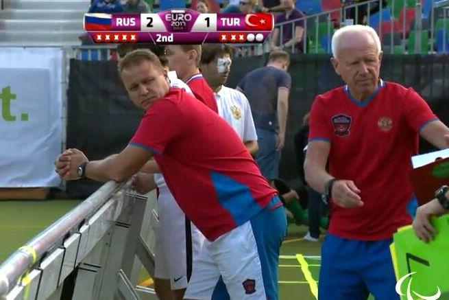 Александр Махов: «Будем бороться за золото Чемпионата мира по футболу» фото 4