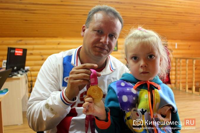 Александр Махов: «Будем бороться за золото Чемпионата мира по футболу» фото 7