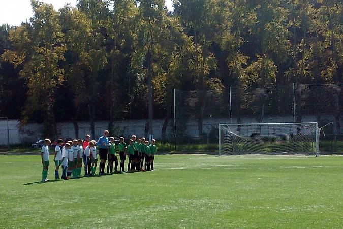 «Наши надежды» провели две игры с командами из Вичуги фото 3