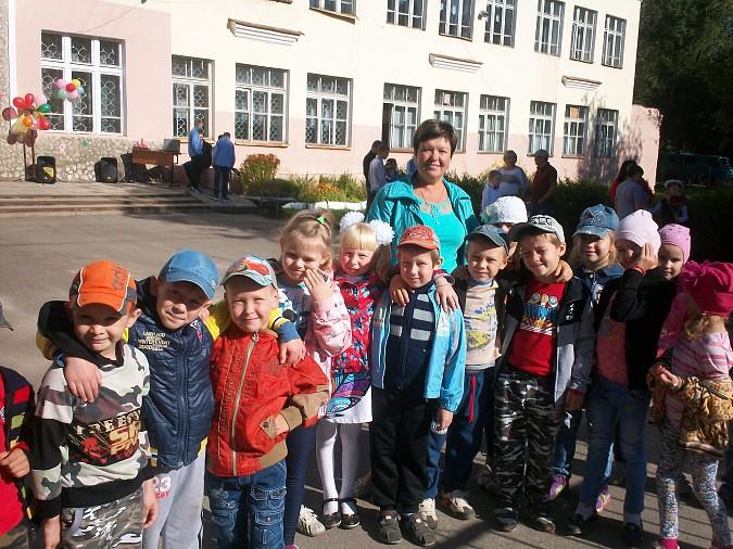 Детсадовцы Кинешмы вышли на экскурсию в школу фото 2