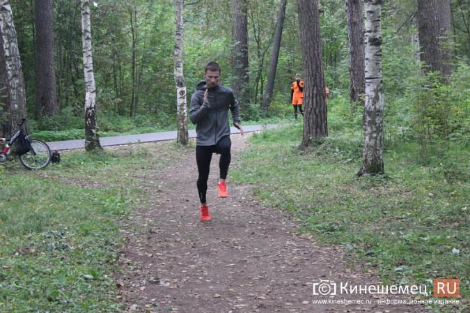 В Кинешме без условий вырастили классного спринтера фото 11