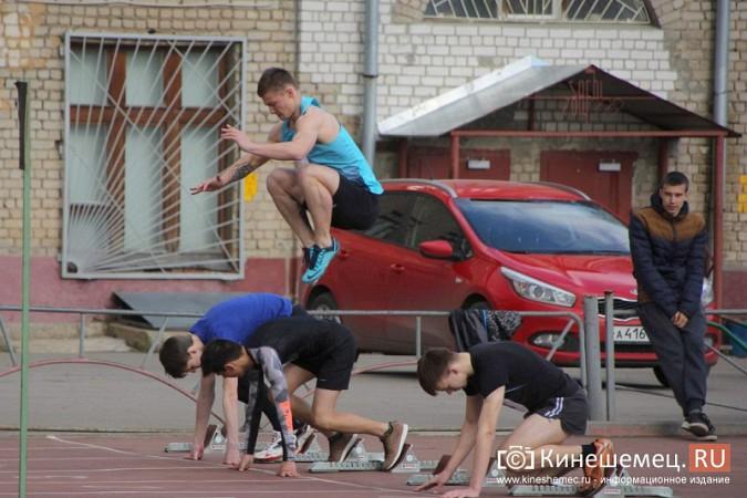 В Кинешме без условий вырастили классного спринтера фото 4