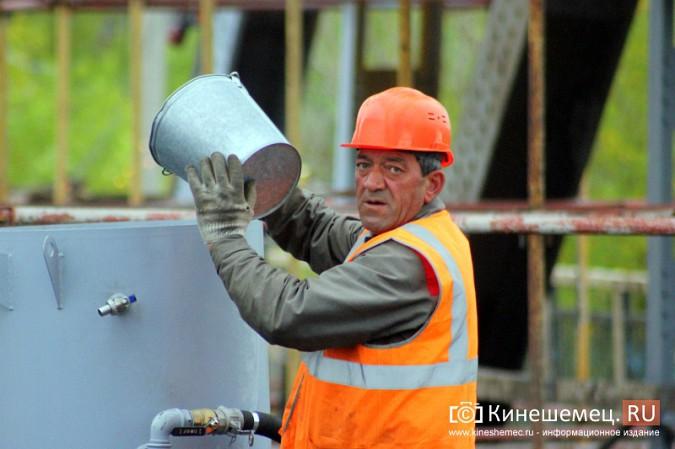 Депутат госдумы уверен, что Никольский мост отремонтируют вовремя фото 3