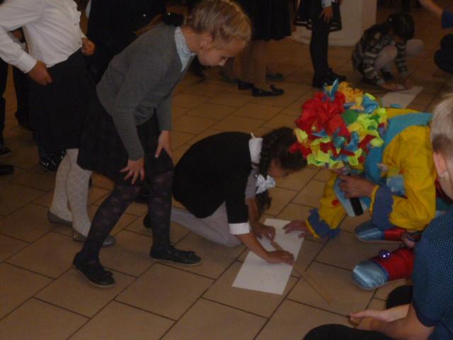 Маленькие кинешемцы побывали на веселом празднике в стране «Пиши-читай» фото 3