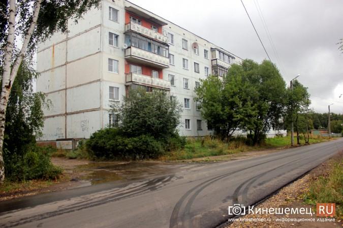 Капитальный ремонт дороги на улице Сеченова обернулся потопом фото 4