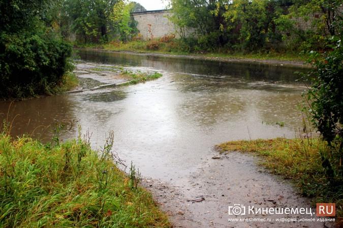 Капитальный ремонт дороги на улице Сеченова обернулся потопом фото 5